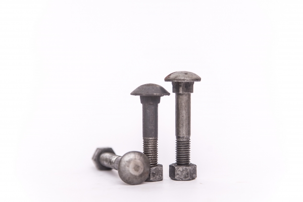 round-head-carriage-bolts