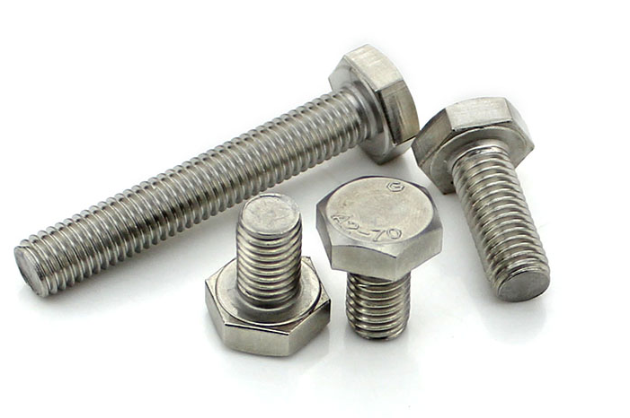 Hexagonal Bolts DIN 931 / DIN 933 – Ismail And Company